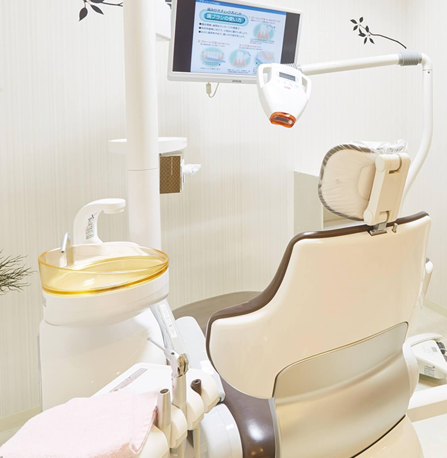 治療器具のイメージ